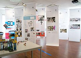 Semesterausstellung